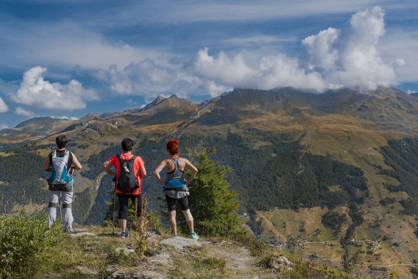 Tourisme & outdoor